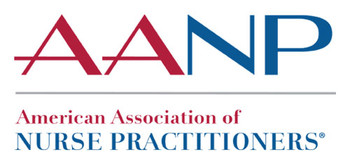 logo american association of nurse practitioners