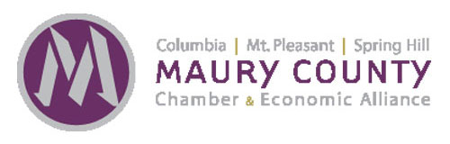 logo maury alliance tennessee